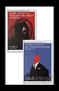 Leonid Andreyev Seti (2 Kitap Takım)