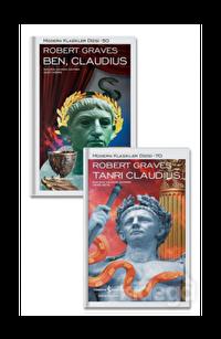 Robert Graves Seti (2 Kitap Takım)