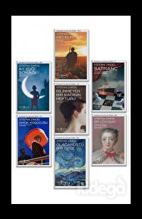 Stefan Zweig Seti (7 Kitap Takım) - 1