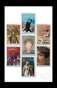 Stefan Zweig Seti (7 Kitap Takım) - 2