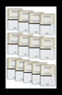 Friedrich Nietzsche Seti (13 Kitap Takım)