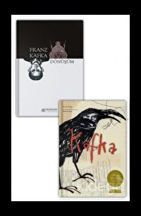 Dönüşüm - Kafka Seti (2 Kitap Takım)