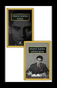 Dava - Dönüşüm Seti (2 Kitap Takım)