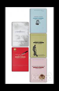 Olvido Modern Edebiyat Seti (5 Kitap Takım)