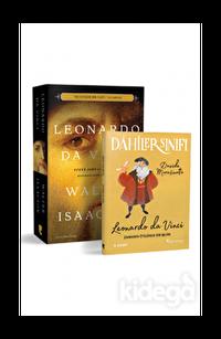 Leonardo Da Vinci Seti (2 Kitap Takım)