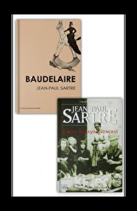 Baudelaire - Tuhaf Savaşın Güncesi Seti (2 Kitap Takım)