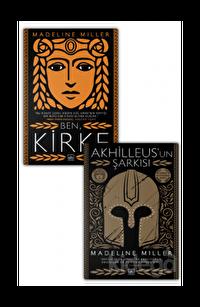 Ben Kirke - Akhilleus'un ŞarkısıSeti (2 Kitap Takım)