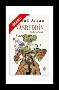 Nasreddin - İmzalı