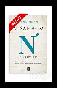 Misafir-im N: İşaret 4 - İmzalı