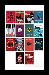 Çınar Yayınları Edebiyat Seti (14 Kitap Takım)