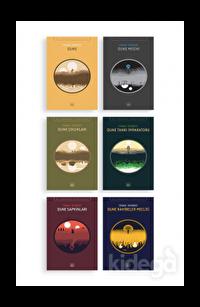 Dune Serisi Seti (6 Kitap Takım)