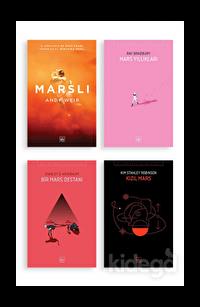 Mars Seçkisi Seti (4 Kitap Takım)