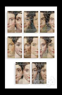 Klasik Kadınlar Seti (8 Kitap Takım)