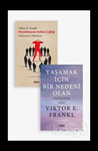 Viktor E. Frankl Seti (2 Kitap Takım)