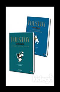Tolstoy - Bütün Eserleri 2' li Takım