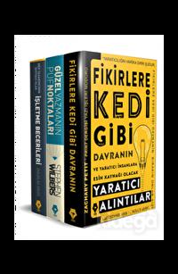 Pay Yayınları Seti (3 Kitap Takım)