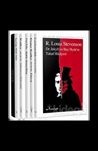 Klasik Set 2 (6 Kitap)