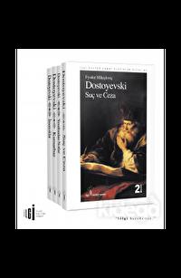 Dostoyevski Seti (4 Kitap Takım)