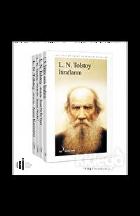 Tolstoy Seti (4 Kitap takım)
