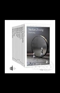 Stefan Zweig Seti (10 Kitap takım)