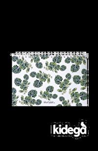 Haftalık Planlayıcı - Palmiye Yaprakları