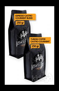 Gastro Gourment Kahve Seti