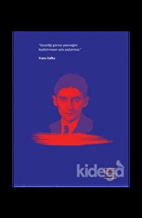 Salon Franz Kafka - Ciltli Defter