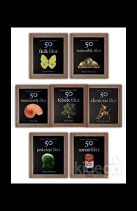 50 Fikir Serisi Seti (7 Kitap Takım)