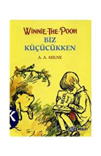 Winnie The Pooh-3: Biz Küçükken (Brd)