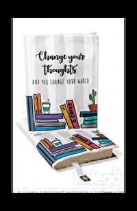 Kitap Kılıfı - My Book