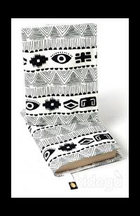 Kitap Kılıfı - Etnik
