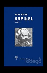 Kapital-II.Cilt - Ciltli (Brd)
