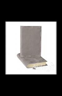 Kitap Kılıfı - Gri