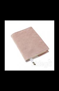 Kitap Kılıfı - Toz Pembe