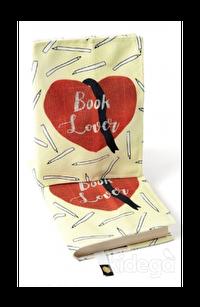 Kitap Kılıfı - Book Lover