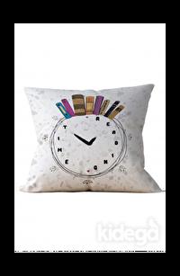 Bookstagram Yastık - Reading Time