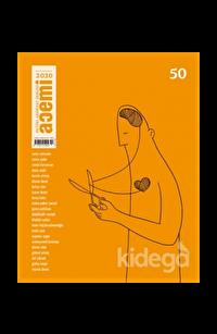 Acemi Aktüel Edebiyat Dergisi Sayı: 50 Mayıs-Haziran 2020