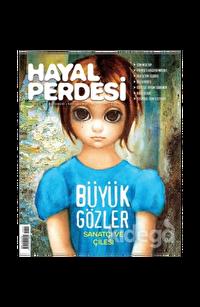 Hayal Perdesi İki Aylık Sinema Dergisi Sayı : 45 Mart - Nisan 2015