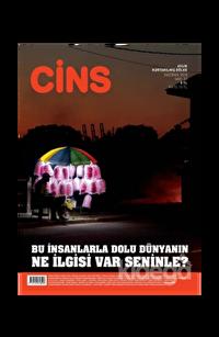 Cins Aylık Dergi Sayı: 33 Haziran 2018