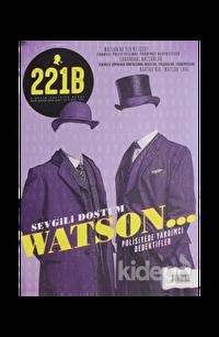221B İki Aylık Polisiye Dergi Sayı: 17 Ekim - Kasım 2018