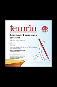Temrin Aylık Edebiyat Dergisi: 100 - Şubat 2020