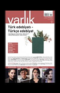 Varlık Edebiyat ve Kültür Dergisi Sayı: 1360 Ocak 2021