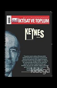 İktisat ve Toplum Dergisi Sayı: 125 Mart 2021