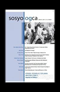 Sosyologca Dergisi: 13-14