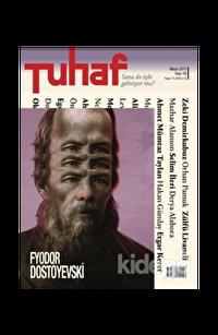 Tuhaf Dergi Sayı : 2 Mayıs 2017