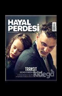 Hayal Perdesi İki Aylık Sinema Dergisi Sayı: 66 Eylül-Ekim 2018