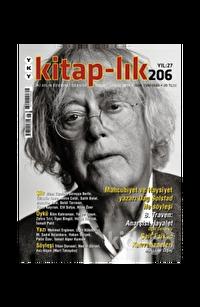 Kitap-lık Dergisi Sayı: 206 Kasım - Aralık 2019