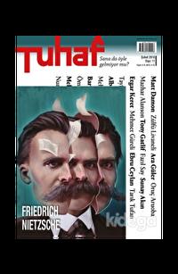 Tuhaf Dergi Sayı: 11 Şubat 2018