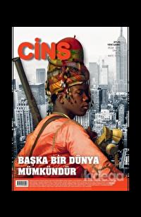Cins Aylık Dergi Sayı: 28 Ocak 2018