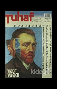 Tuhaf Dergi Sayı : 3 Haziran 2017